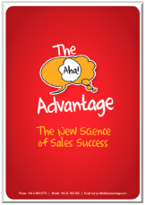 science of sales webpage